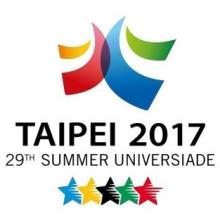SEŠI LSPA STUDENTI DEVUŠIES UZ 29. PASAULES STUDENTU UNIVERSIĀDI TAIVĀNĀ