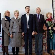 REKTORS JURIS GRANTS RECENZĒ LIETUVAS SPORTA UNIVERSITĀTES DOKTORANTA DISERTĀCIJU